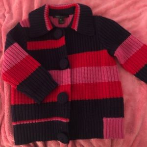 Marc Jacobs Thick Cardigan Size Small